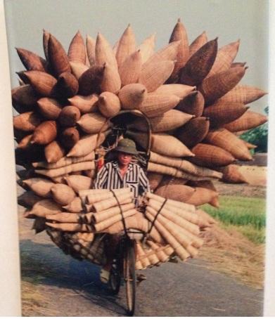 Hanoi - Etnoloji Müzesi