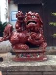 Hanoi - Literatür Tapınağı