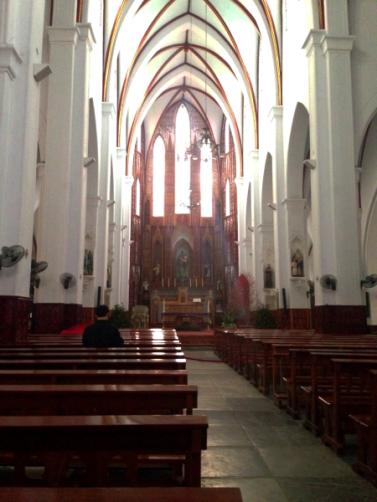 Hanoi - St. Joseph Katedrali