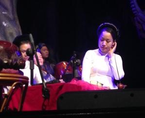 Hanoi - Thang Long Su Kuklası Tiyatrosu