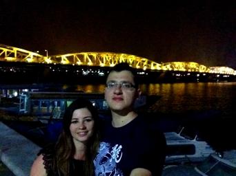 Hue - Truong Tien Köprüsü