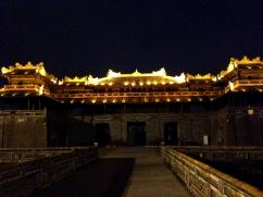 Hue - Ngo Mon kapısı