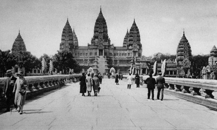 AngkorPostcard1931