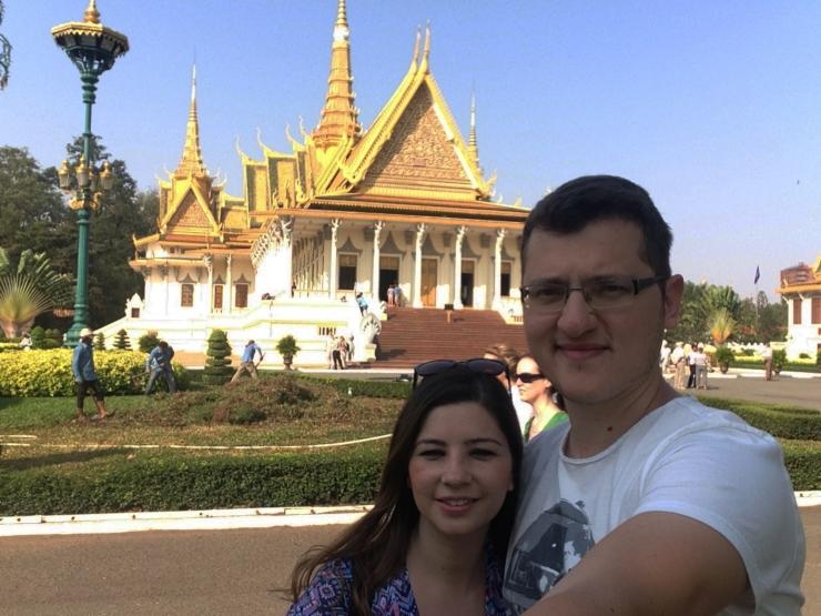 PP - Royal Palace / Throne Hall