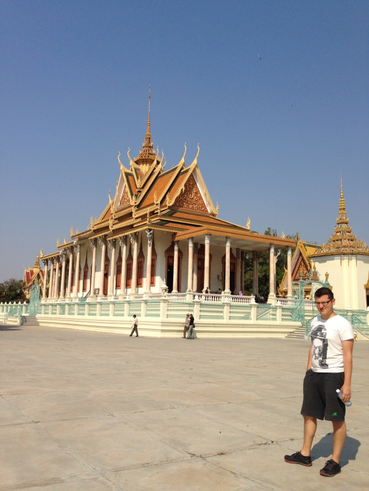 PP - Royal Palace / Silver Pagoda
