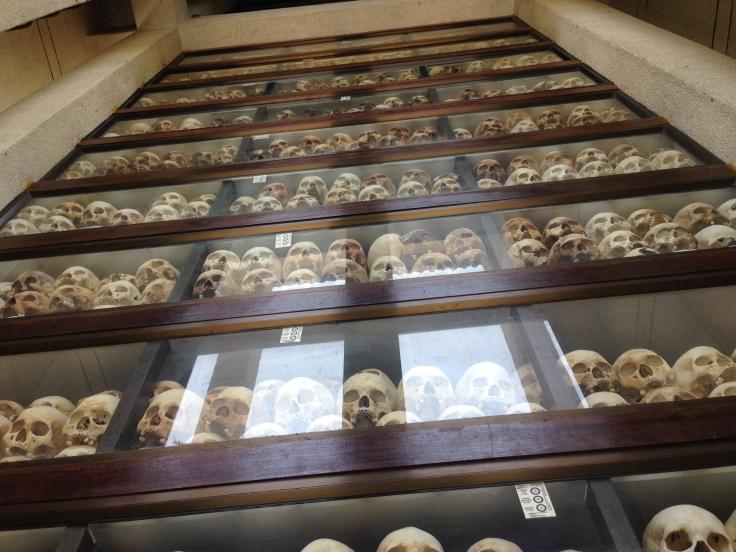 PP - Cheong Ek Genocidal Centre
