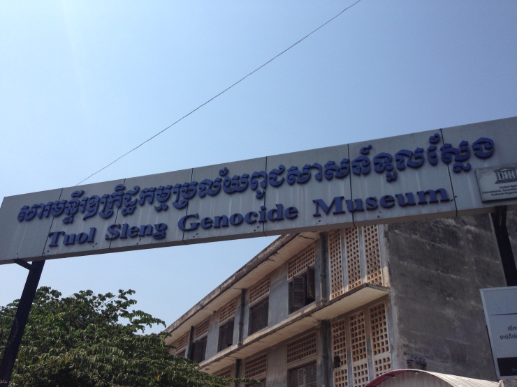 PP - Tuol Sleng Genocide Museum