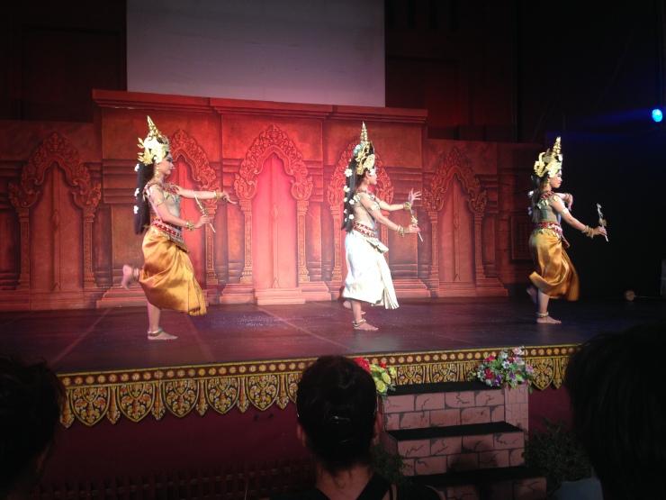 PP - Living Arts Dance
