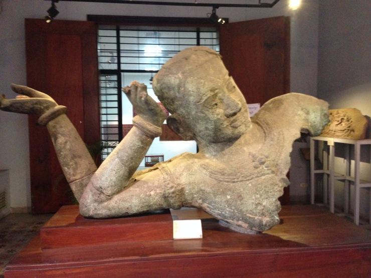 PP - National Museum of Cambodia