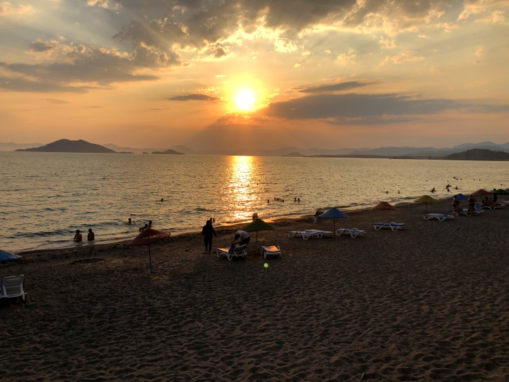 Çalış Plajı (1)